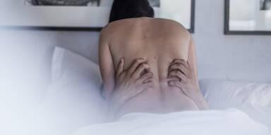 Tipps für bessere Sex-Ausdauer