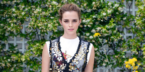 Emma Watson spendet für #metoo-Bewegung