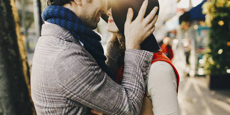 66 Fakten über die Liebe