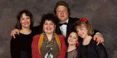 Roseanne: Kult-Serie