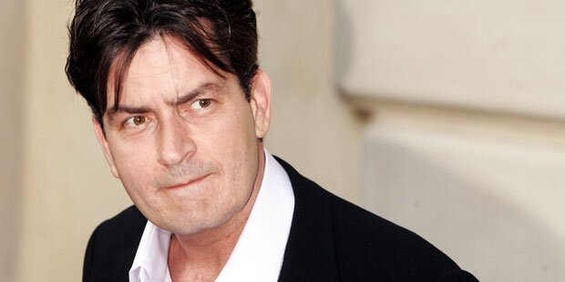 Sheen: Klage wegen Zahnarzt-Ausraster