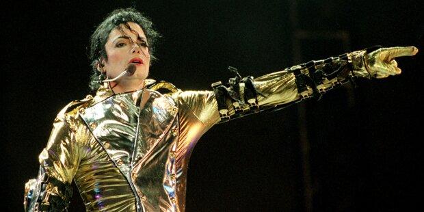 Erster Sender boykottiert Jackson-Songs