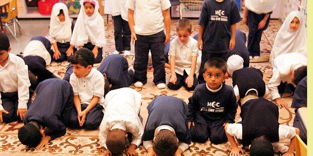 Islam-Kindergarten: Fördergelder seit 2013 missbraucht