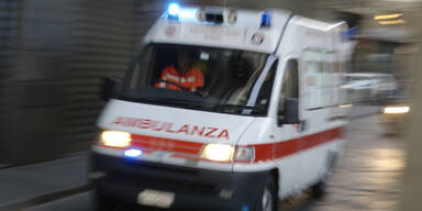 Rettung Italien