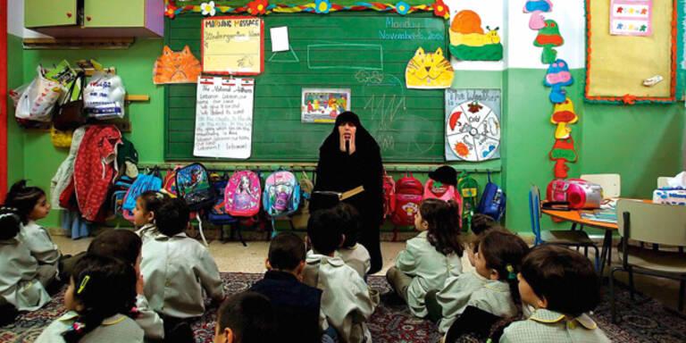 Über 3 Mio. Euro Schaden durch Islam-Kindergärten