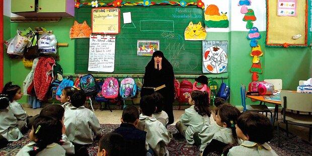 Millionen für Kindergärten von Islam-Netzwerk