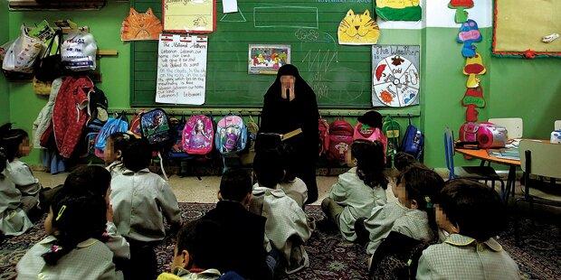 Polit-Krach wegen Islam-Kindergärten