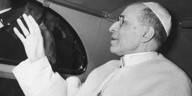 Papst Pius XII: Sein geheimer Krieg gegen Hitler
