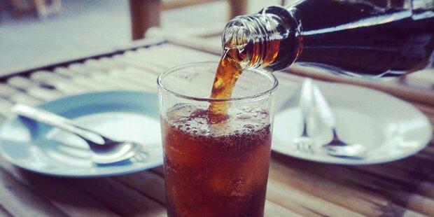 Coca-Cola bringt neue Sorte auf den Markt