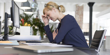 Raus aus der Burnout-Falle