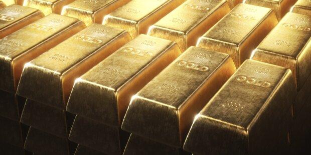 Kärntner verkaufte online fiktive Goldbarren