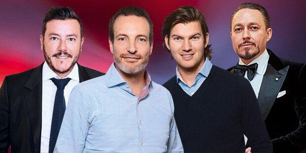 Österreichs junge Milliarden-Superstars