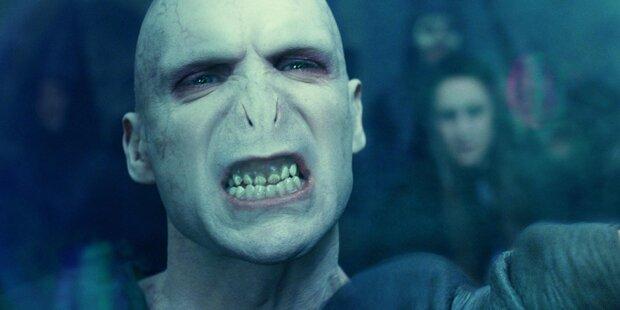Voldemort falsch ausgesprochen