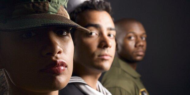 US-Armee öffnet alle Kampftruppen für Frauen