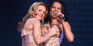 Spice Girls: Mel B & Geri Halliwell hatten Sex