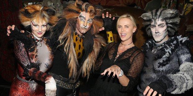 Musical 'Cats' kehrt nach Wien zurück