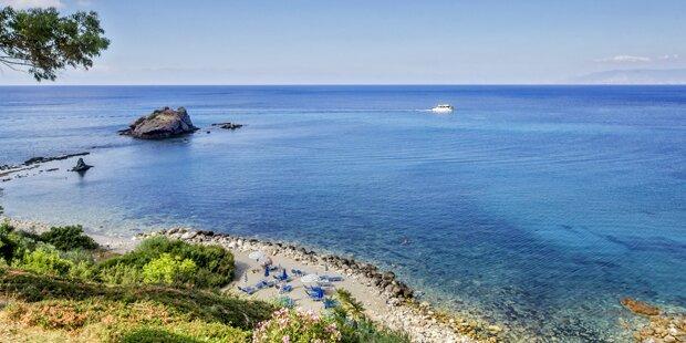 Zypern öffnet sich für Tourismus