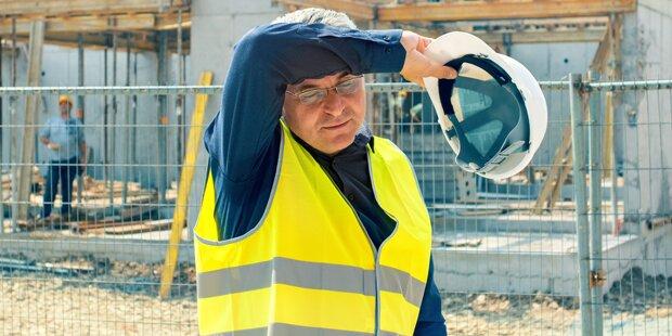 Radio Ö24 & Antenne Salzburg suchen den heißesten Arbeitsplatz Österreichs