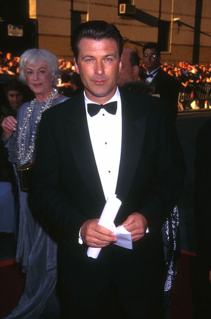 Chris Noth, Sex and the City, Alec Baldwin