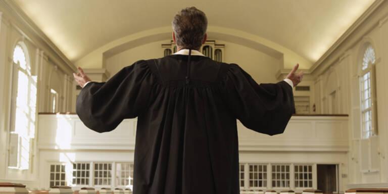 Priester missbrauchte Dutzende Pfadfinder
