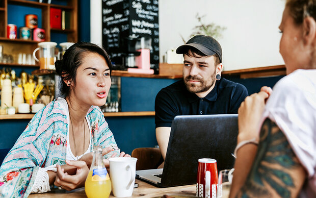 Millenials: Das beschäftigt junge Erwachsene