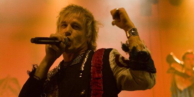 Rock in Vienna: Neue Acts bestätigt