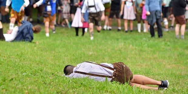 So genial kontert ein Münchner der AfD