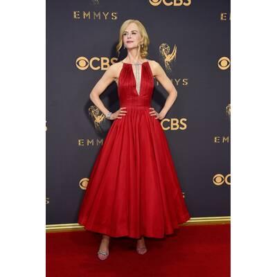 Emmys 2017: Die Top-Looks