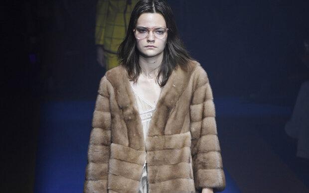 Gucci verbannt Pelz aus dem Sortiment