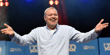 Stefan Raab macht neue Show bei RTL