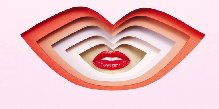 5 Dinge, die Ihre Lippen verraten
