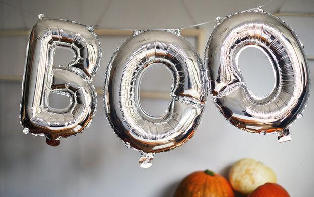 Last Minute-Ideen für Ihre Halloween-Party