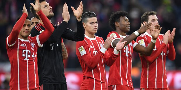 Es knallt: Mega-Zoff bei Bayern-Training