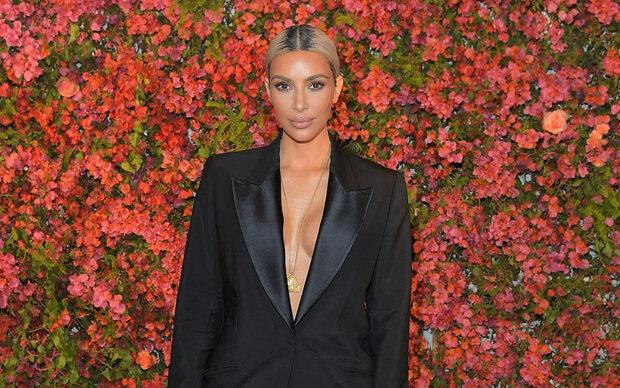 Kim Kardashian über Leihmutterschaft