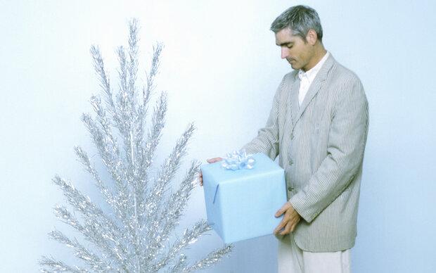 Sind Singles zu Weihnachten unglücklich?