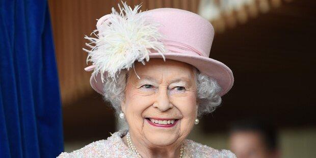 Queen sucht Butler per Zeitungsinserat