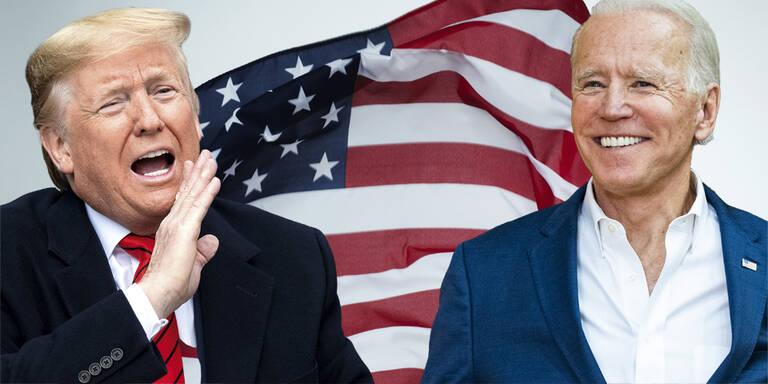 Biden veröffentlicht kurz vor TV-Duell Steuererklärung