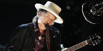 Freitag, 13.04.2018: Bob Dylan in der Salzburgarena