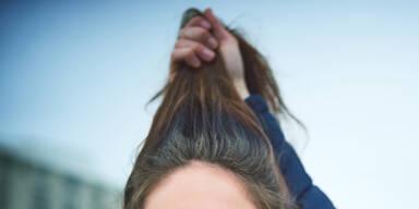 Haaren ziehen