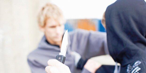 Messerstecherei beim Ramadan-Fastenbrechen
