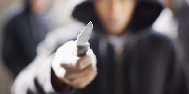 Erste Informationen zum Messer-Attentäter des SMZ Süd