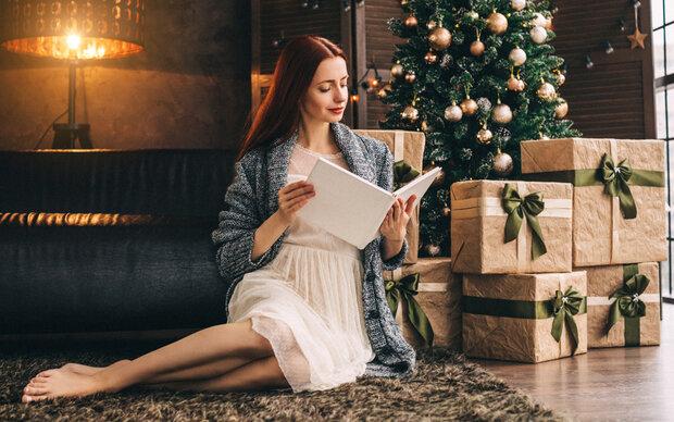 Weihnachtsgeschichten für die Festtage