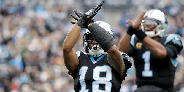 NFL: Kauft Rapper-Ikone die Panthers?
