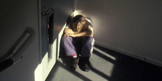 6-jähriger Bub sexuell missbraucht
