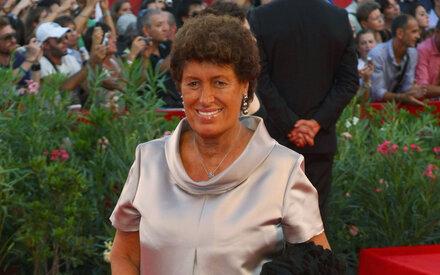 Designerin Carla Fendi gestorben