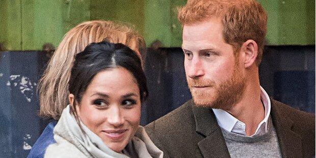 Meghan & Harry: So leben sie in ihrer 18-Mio.-Villa