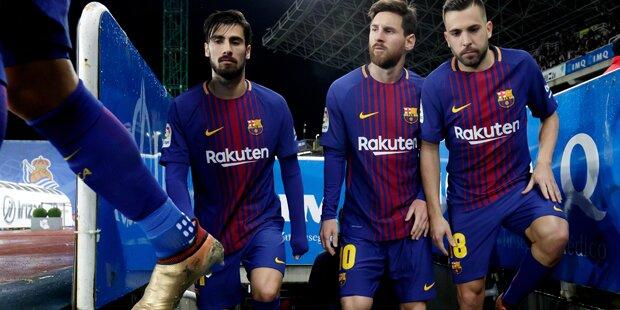 Barca-Star mit heftiger Mental-Beichte