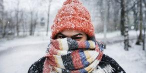 Kältewelle: Jetzt kommt der Dauerfrost