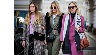 Berlins Best-of: Steet Styles frisch von der Fashion Week