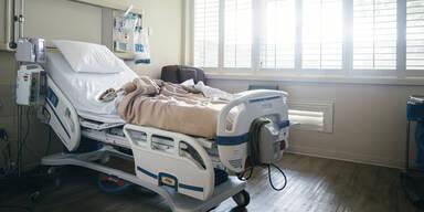 Eltern forderten ausländerfreies Krankenzimmer für ihr Kind